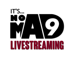 Itsnomad9 Livestreaming