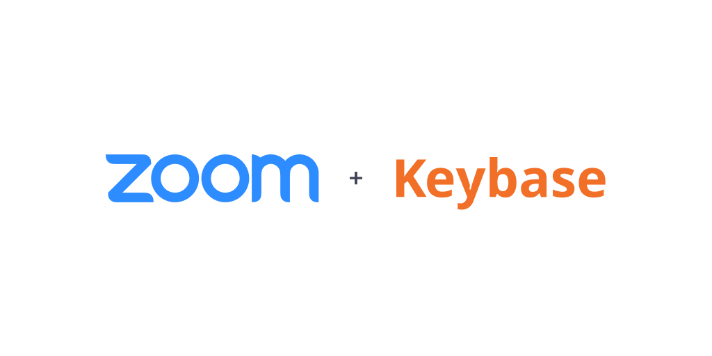 Zoom Keybase Acquisition