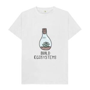 Build Ecosystems Shirt