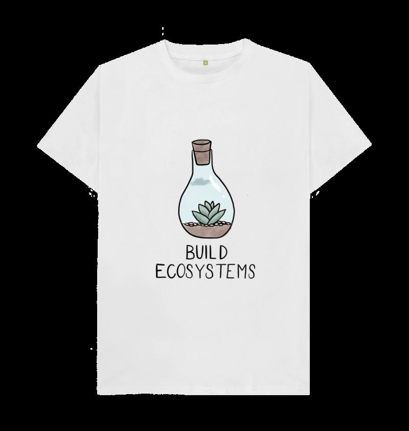 Build Ecosystems Shirt