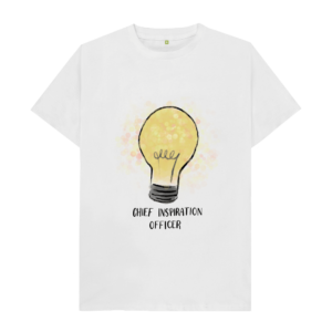 Chief Inspiration Officer Shirt