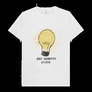 Chief Inspiration Officer Shirt