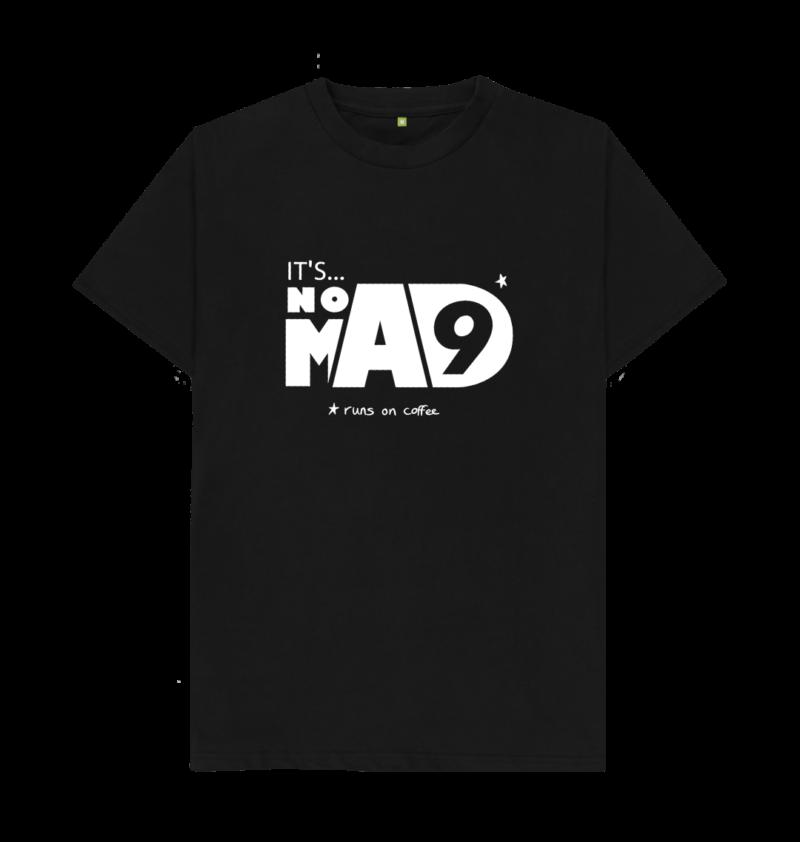 Coffee T Shirt (black)