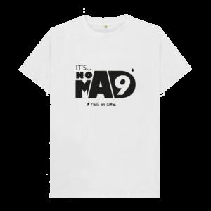 Coffee T Shirt (white)