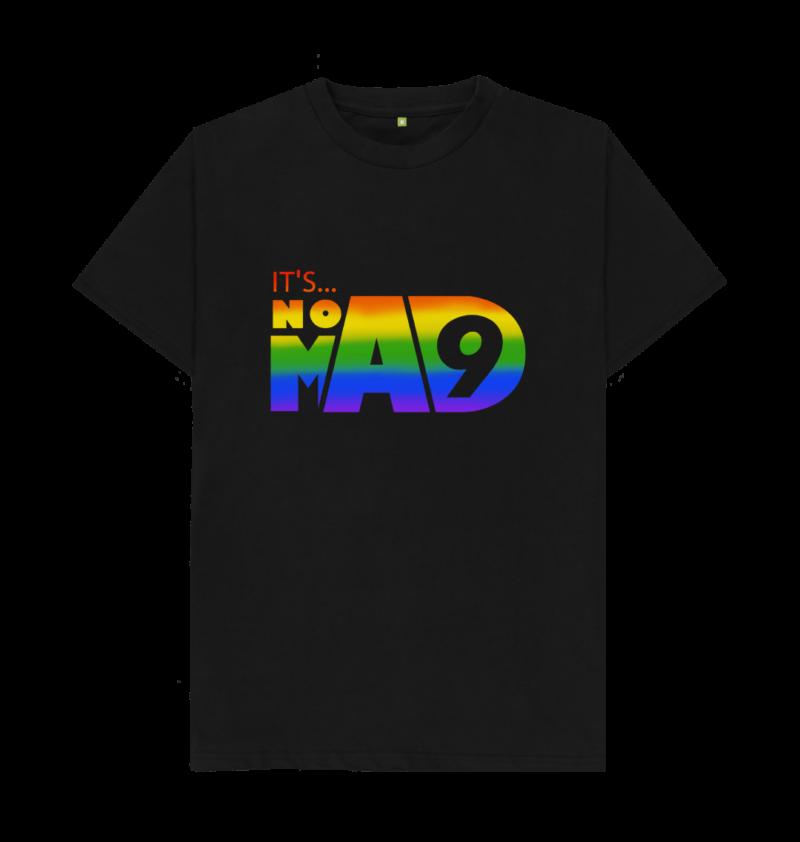 Itsnomad9 Rainbow Shirt