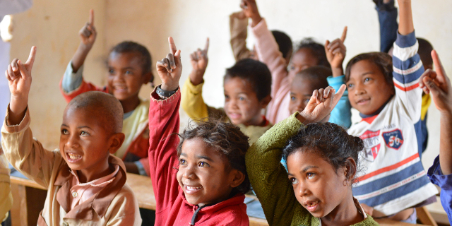Money For Madagascar Classrooms